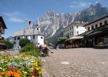 Dolomiti live : S. Vito di Cadore 9 e 10 settembre