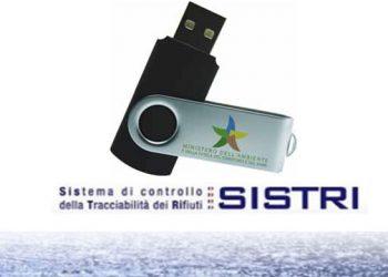 SISTRI: ABROGATO A PARTIRE DAL 1° GENNAIO 2019!