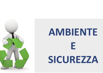 Ambiente e Sicurezza: un servizio per la tua impresa