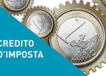 Credito d'imposta su investimenti in beni strumentali da specificare già in fattura