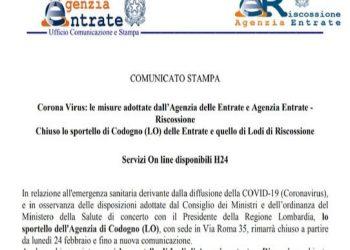 Coronavirus e scadenze fiscali: attesa per il decreto del MEF