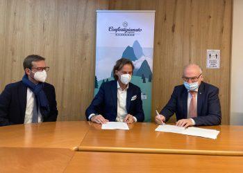 Superbonus: accordo tra Confartigianato Belluno, Feinar e Volksbank per semplificare le procedure